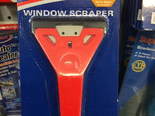 Window Scaper